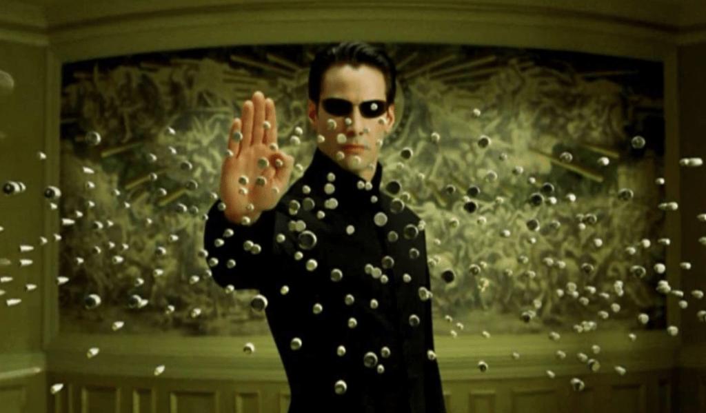Del cine a la realidad: tecnología de películas que ya son parte de nuestras vidas