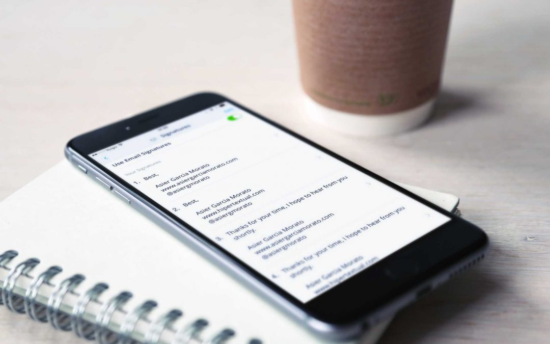 5 Apps para gestionar tus emails